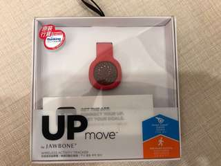 UPmove by JAWBONE