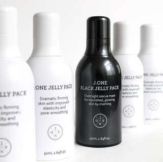 🚚 [Pre-order] J.ONE Jelly Pack