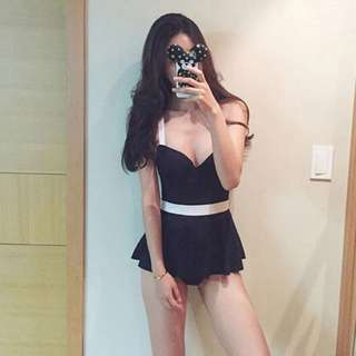 Korean Swimsuit 🇰🇷✈️韓國直送👙泳衣🏄🏻♀️ Size: M/L/XL