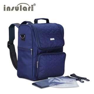 READY STOCKS!! New Arrival Diaper Bag Insular