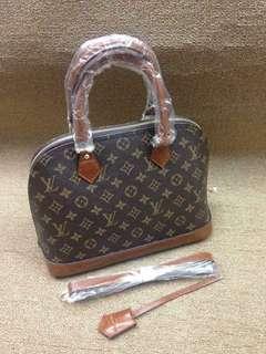 LV 2 Way bag