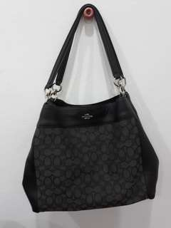 Marked Down! Coach Handbag Almost New