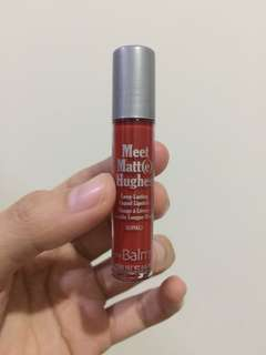 The Balm Lipcream Original