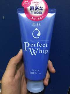SENKA PERFECT WHIP
