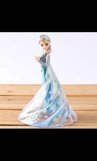 Elsa Frozen toy figurine