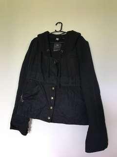 Authentic DC Hood Jacket