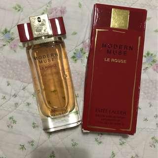 Authentic Estee Lauder Modern Muse Perfume