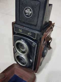 Antique, vintage Camera