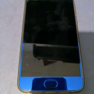 Xiaomi Mi 6 (Blue)(128GB)