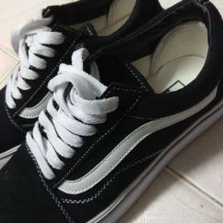 Vans old skool 38碼