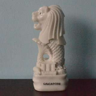 BN Singapore Merlion Vintage Collection