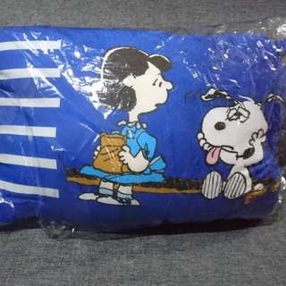 Snoopy Soft Pillow