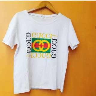 Statement Gucci Shirt