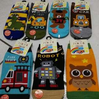 Kids / child socks