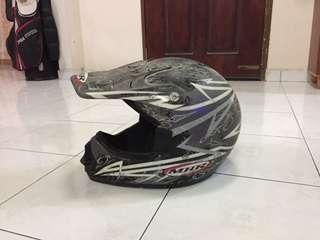 MHR Scram Helmet