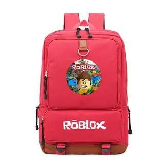 PO Roblox Bag