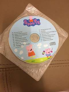 PeppaPig buy 1 free 1
