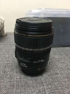 Canon 17-85mm auto function sometimes not working!!!