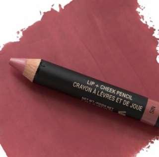 Nudestix Lip + Cheek Pencil - Sin