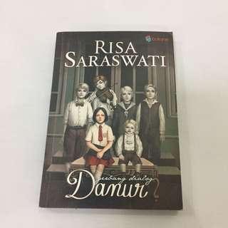 Danur - Risa Saraswati