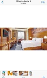 RWS - Michael Hotel