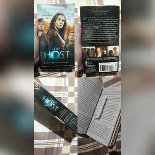 The Host By Stephen Meyer