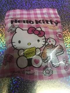 Hello kitty candies