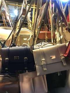 購自韓國 100%韓國貨 手袋 袋 包包 斜咩袋 背包 側咩袋