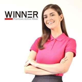 winner premium actve wear