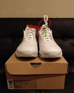 Nike x Off-White Air Max 97