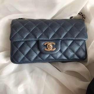 Chanel Classic mini 20cm