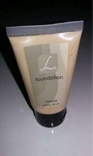 Foundation Larissa