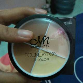foundation 4 wrna