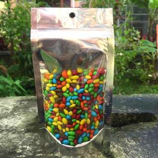 Coklat Crispy (Zipper Bag) 🍬