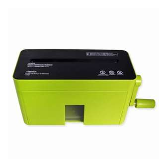 Asmix Hand Microcut Shredder