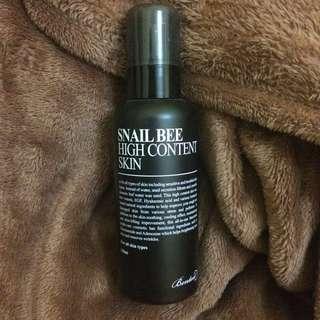 Benton Snail Bee High Content Skin (Toner)