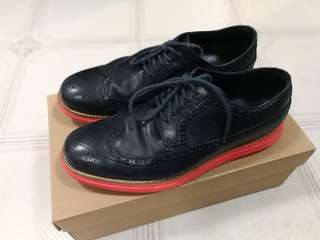 Cole Haan Lunargrand Long Wing.