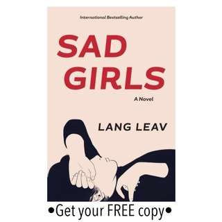 Sad Girls LANG LEAV Ebook