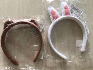 Line Friends Hairband