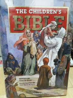 Bible Storybook