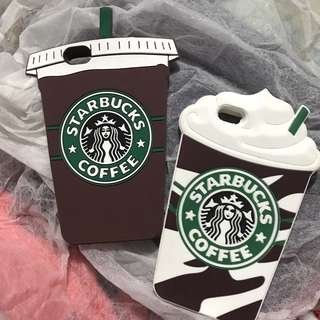 Starbucks Iphone 6 plus/ 6s Plus Case