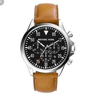 Michael Kors Gage Chronograph Watch