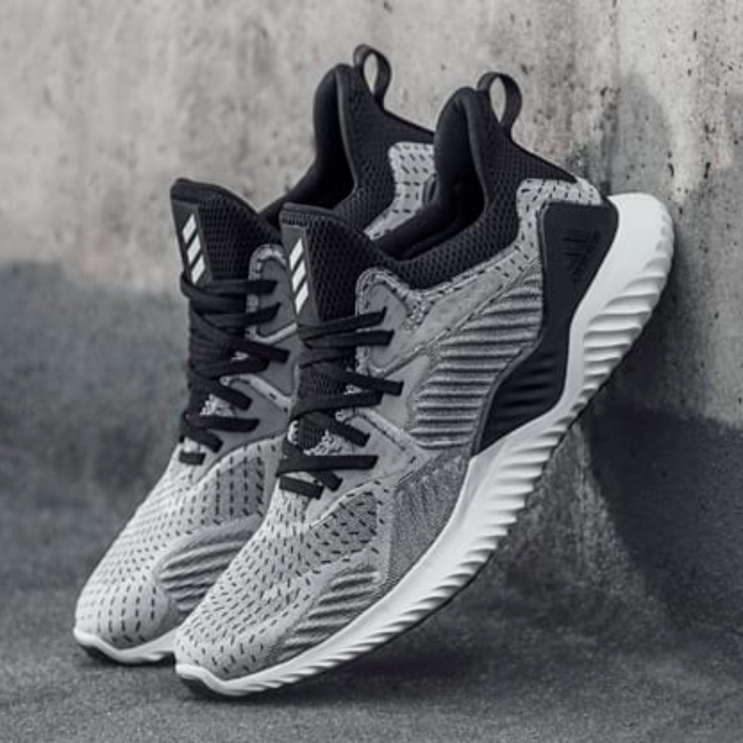 ADIDAS ALPHABOUNCE BEYOND (CLOUD WHITE CLOUD WHITE CORE BLACK ... fe4181008