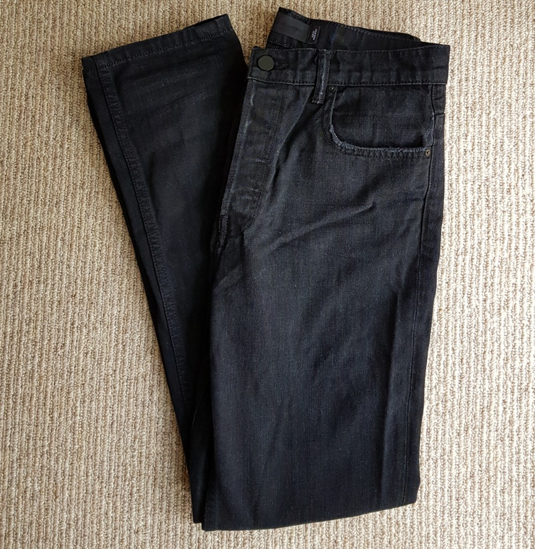 ALEXANDER WANG x Denim Boy Fit Jeans