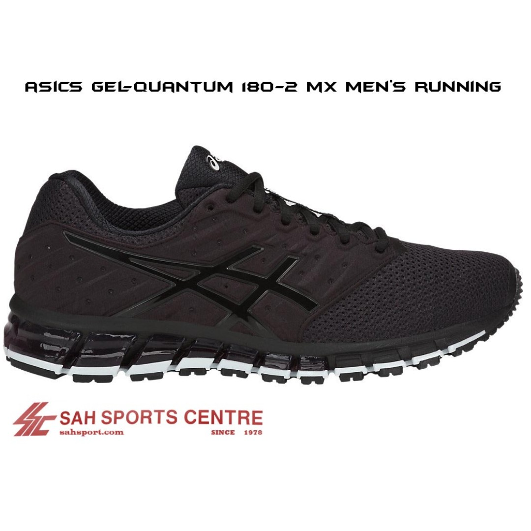 Asics T837N Gel 180 Quantum Mode 180 2 MX pour hommes T837N 1690 , Mode Homme 2111ef8 - propertiindonesia.site