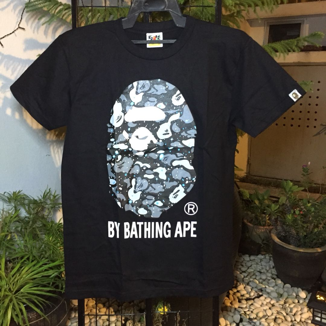 Art Shirts Shirts DhgateToffee Bape Bape Yyb6f7gv