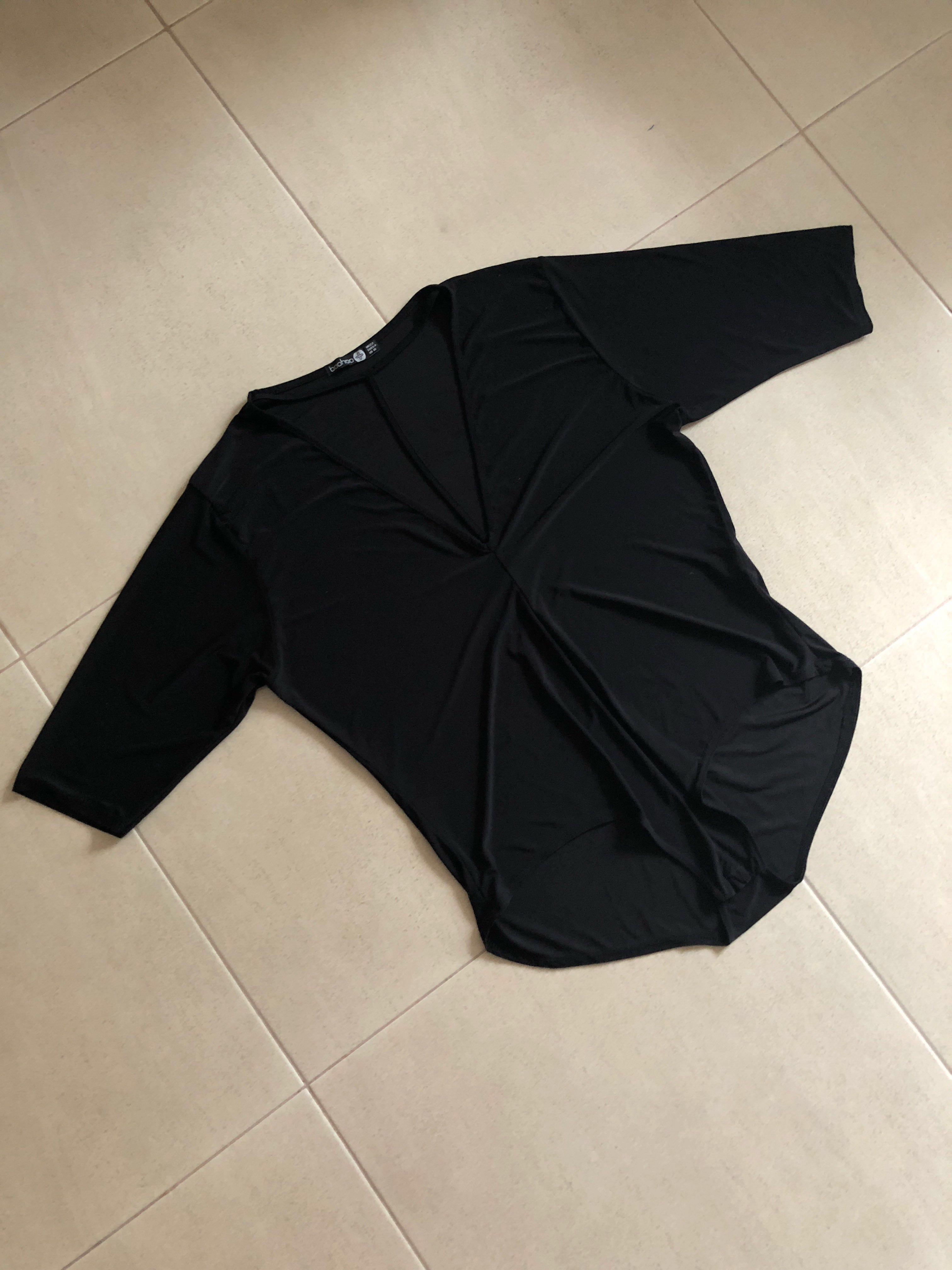 1ea9c4ef53e Boohoo Bodysuit (Plus Size)