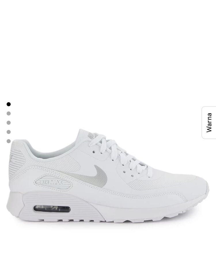Brand New Nike Airmax Fesyen Wanita Sepatu Di Carousell