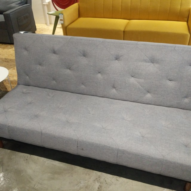 Prime Emily Sofa Bed Walnut Legs Furniture Beds Mattresses Bralicious Painted Fabric Chair Ideas Braliciousco