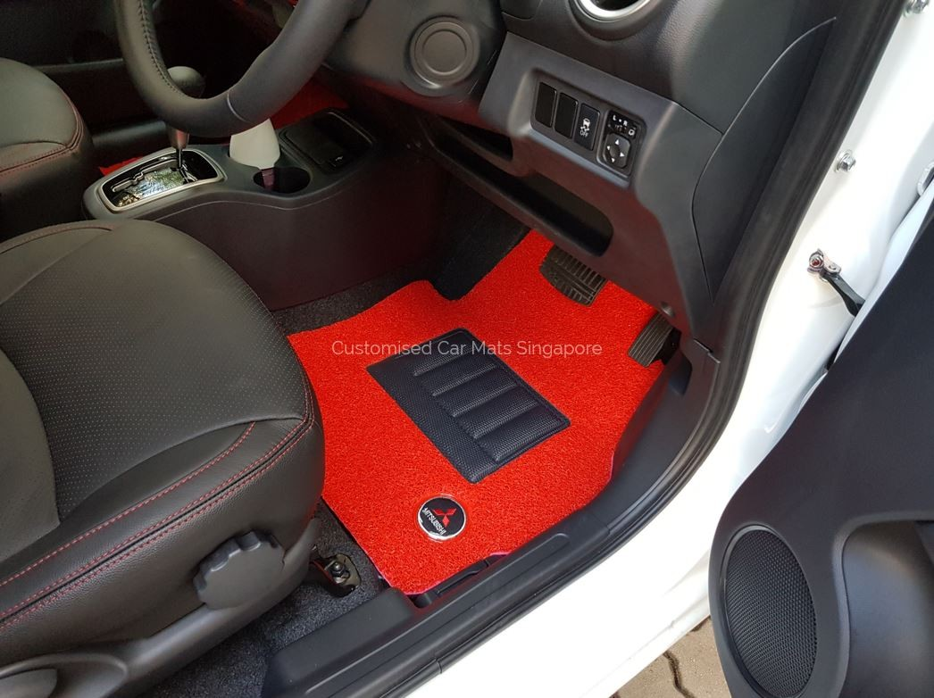 mats auto car diamond fitted brown stitch delivery dark luxury product free custom darkbrownproduct manicci
